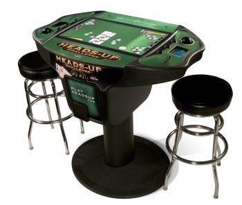 Heads up poker kongregate