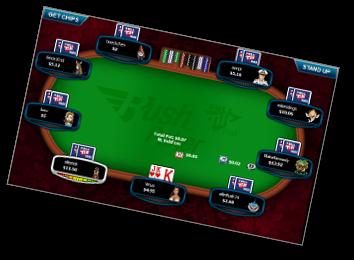 Rush Poker Mobile Download How To Play Spanish Blackjack