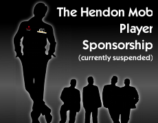 The Hendon Mob Player Sponsorship