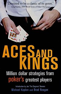 Michael Kaplan 'Aces and Kings'