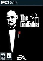 The Godfather PC DVD